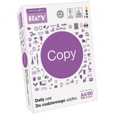 ქაღალდი A4 80გრ REY COPY 500 ფურცელი