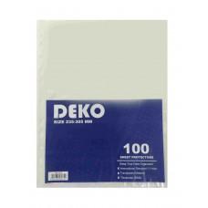 ფაილი BU 30 მიკრონი A4 SNH DEKO SHP30MK
