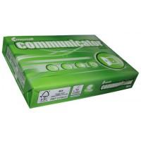 ქაღალდი A4 72 გრ Communicator 500 ფურცელი COMCTR-A4